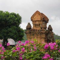 Вьетнам. Курорт Нячанг и его достопримечательности