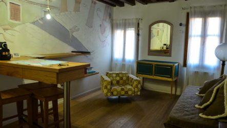 Венеция. Особенности проживания в съемной квартире