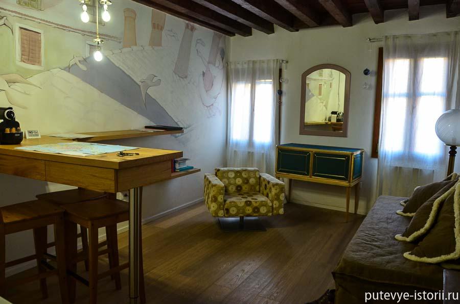 Цена квартиры в венеции цены дубаи