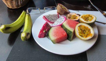 Еда во Вьетнаме. Стоимость. Напитки и экзотические фрукты.