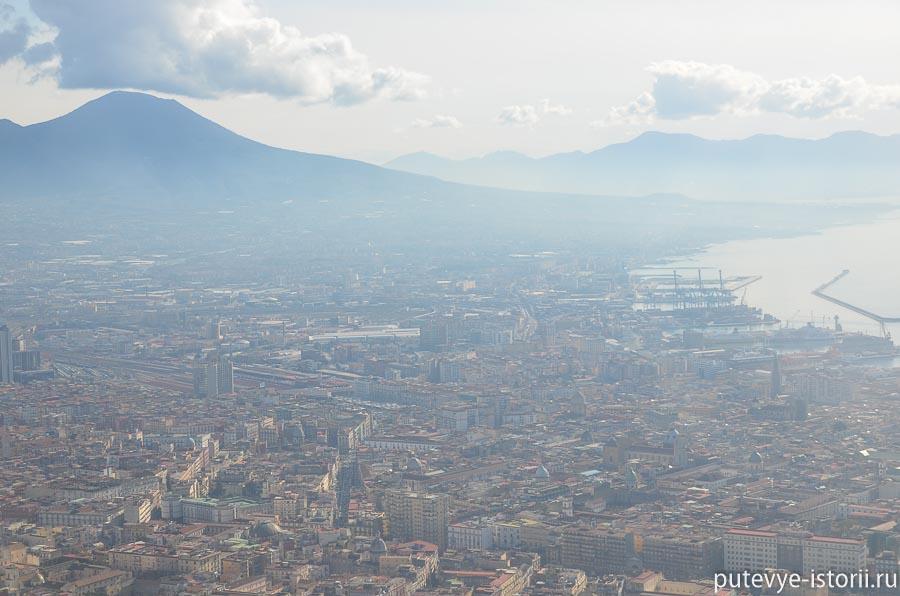 Достопримечательности Неаполя: практическая информация