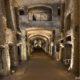 Подземный Неаполь: катакомбы и раскопы