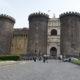 Неаполь туристический. От Кастель Нуово до галереи Умберто
