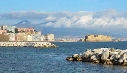 Набережная Неаполя
