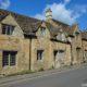 Касл Комб, самая красивая английская деревня
