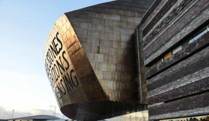 Город Кардифф. Что посмотреть в столице Уэльса