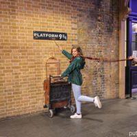 Как добраться из Лондона в Кембридж