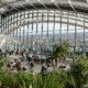 Sky garden – небесный сад Лондона