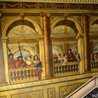Кенсингтонский дворец в Лондоне и его обитатели: принцесса Диана и другие