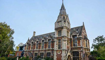 Кембридж, колледжи. Часть 3