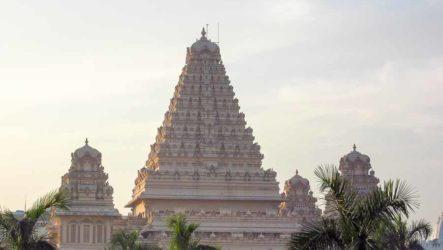 Тур «Золотой треугольник» Индии и Каджурахо