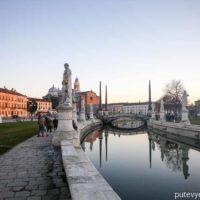 Между Падуей и Вероной. Новогодние каникулы в Венето