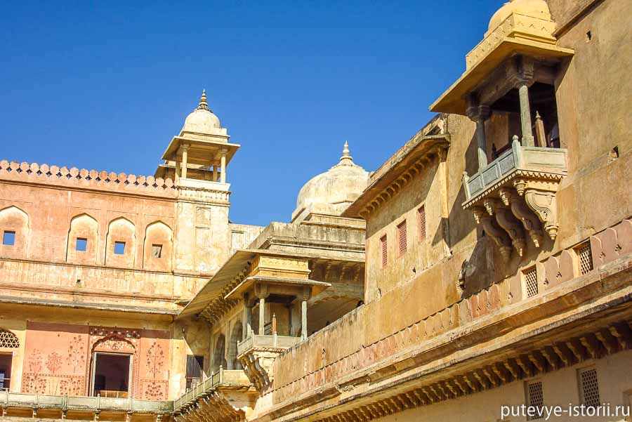 достопримечательности Джайпура
