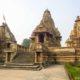 Храмы любви Каджурахо
