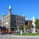 Город Белфаст. Что посмотреть в столице Северной Ирландии