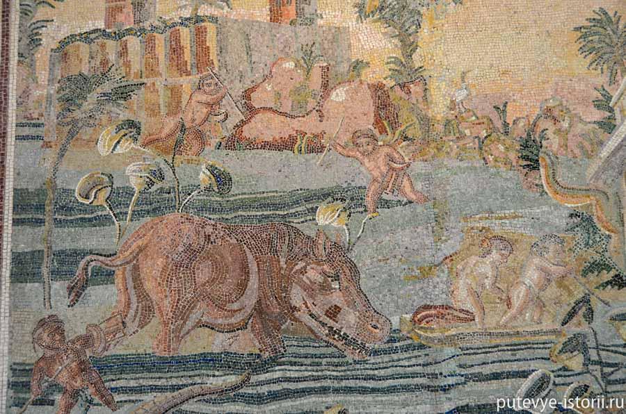 палаццо массимо рим