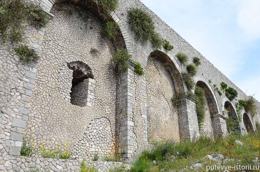 террачина храм юпитера