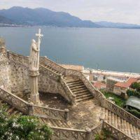Ривьера ди Улиссе — обзор курортов и практические советы