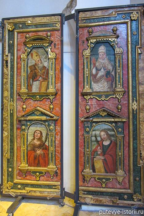 собор амальфи
