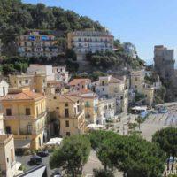 Амальфитанское побережье: города, пляжи, достопримечательности