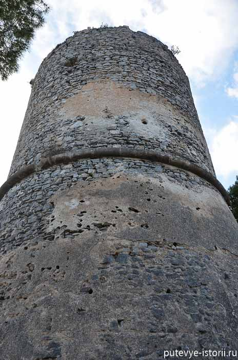 амальфи башня дзиро