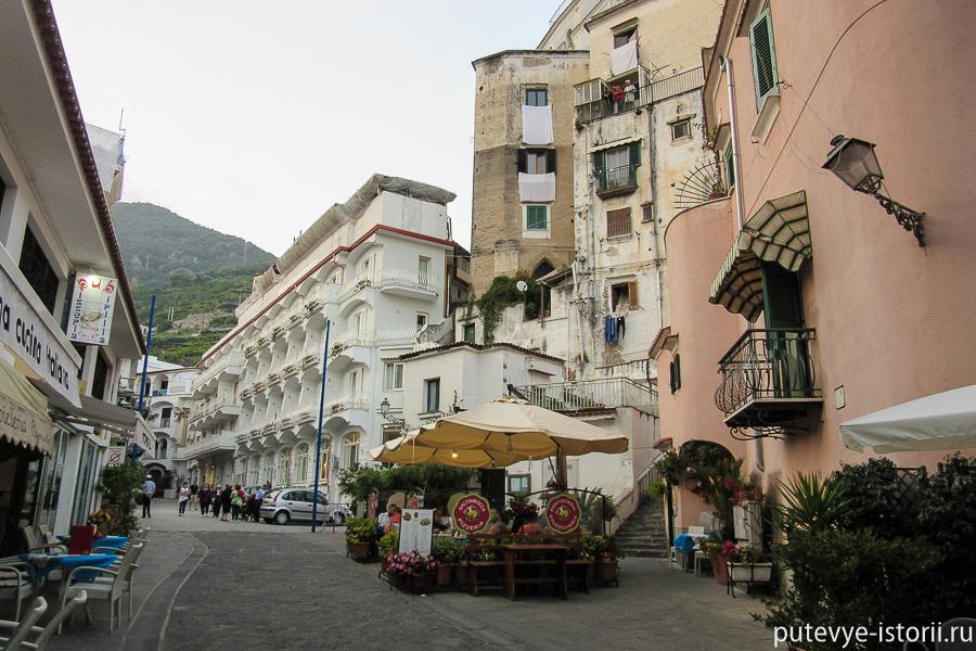 минори отель