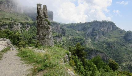 Тропа Богов, лучший трекинг Амальфитанского побережья