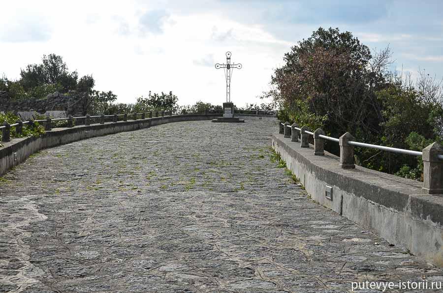 Punta Vreca