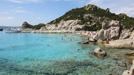 От Пизы до Рима через три острова