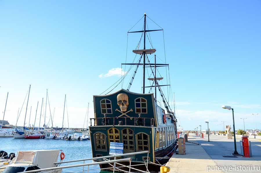 ретимно порт