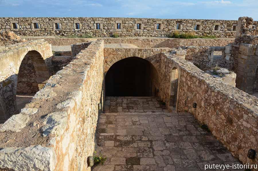 ретимно фортеца