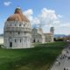 Площадь Чудес в Пизе, или Где находится Пизанская башня