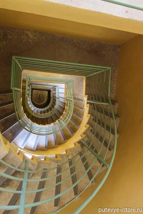 пиза Пьезометрическая башня