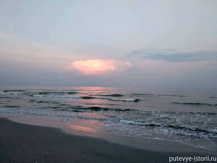 хуахин таиланд пляжи