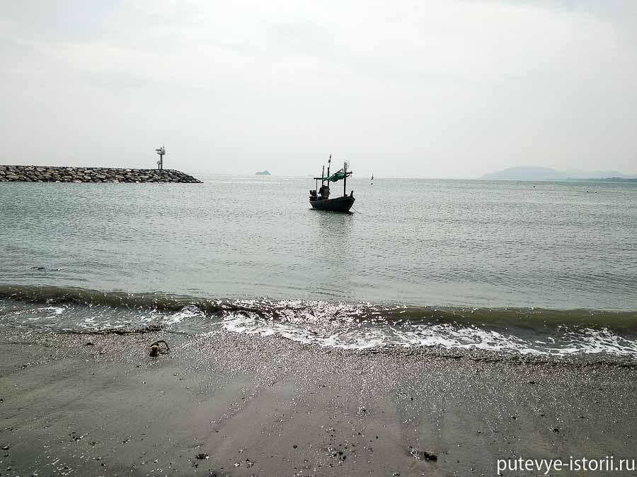 хуахин таиланд