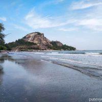 Хуахин, Таиланд. Отзыв о курорте и его пляжах