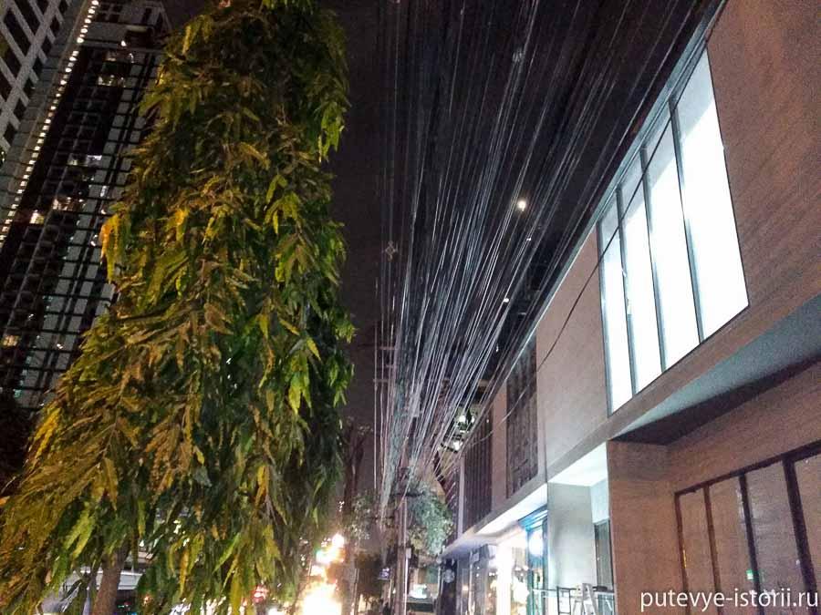 Бангкок, Хостел 3Howw@Суккумвит 21