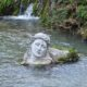 Реки Лета и Мнемозина и город Ливадия в Греции