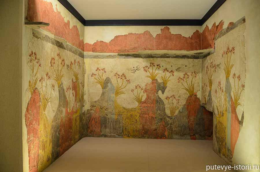 афины археологический музей