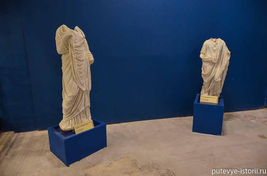 рабат римская вилла