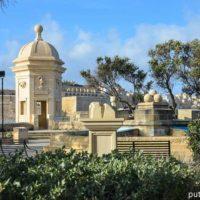 Мальта, Три города: Витториоза, Коспикуа и Сенглея