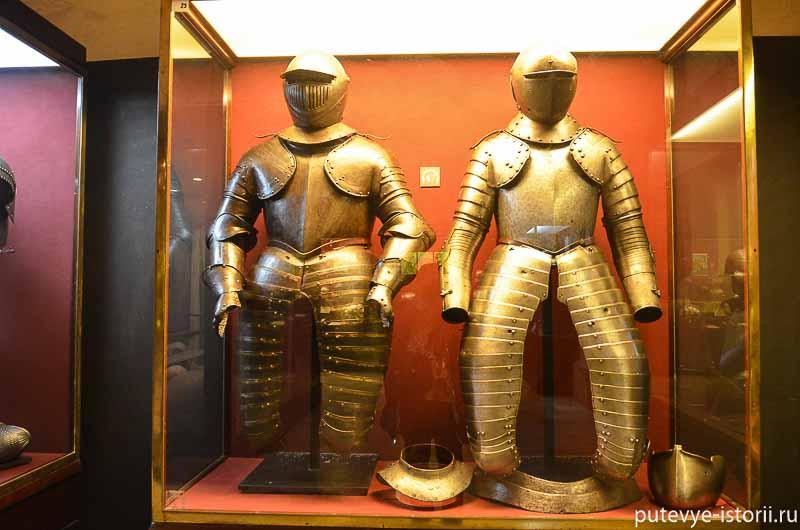 валлетта музей оружия