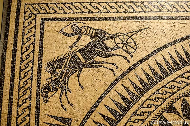 таранто археологический музей