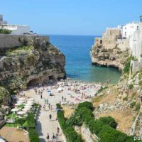Отдых в Апулии: пляжи, еда, транспорт