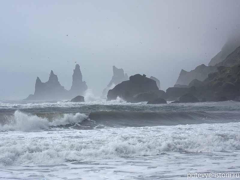 исландия вик