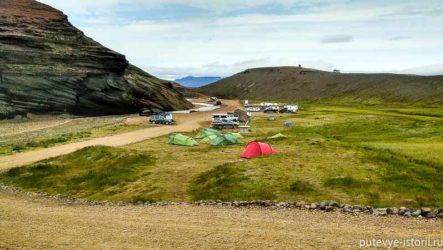 Исландия бюджетно. Практические рекомендации