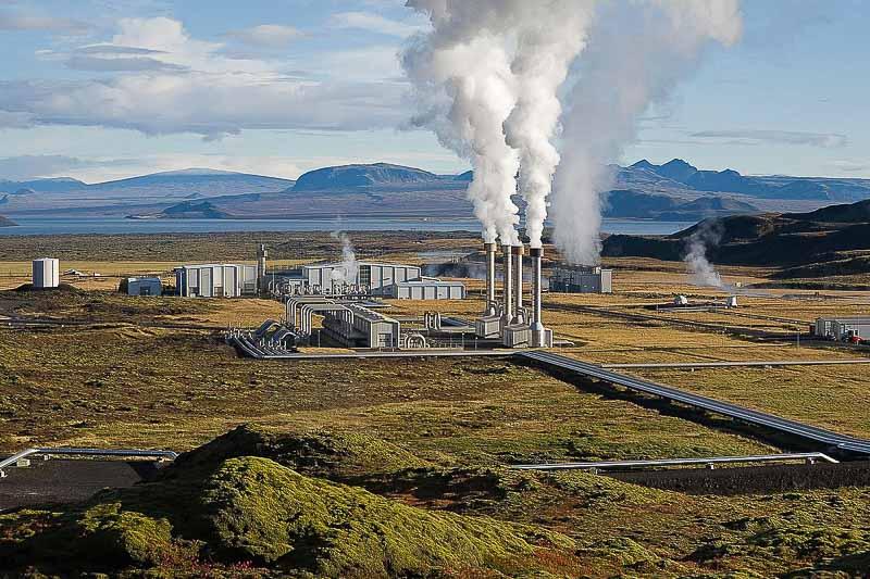 исландия золотое кольцо