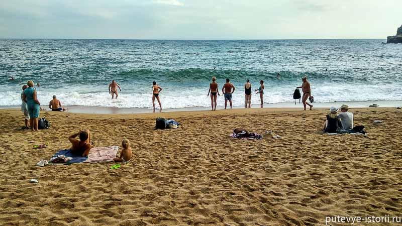 будва пляжи могрен
