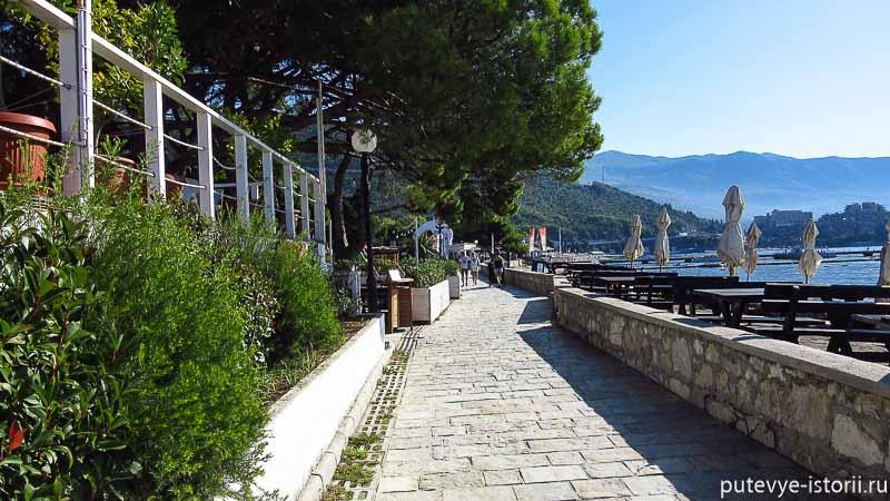отдых в черногории в сентябре