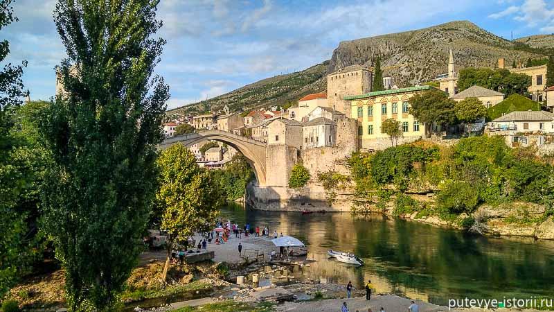 экскурсии в черногории в боснию